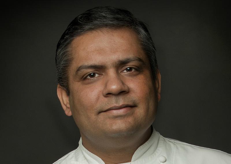 Vivek Singh - Indian