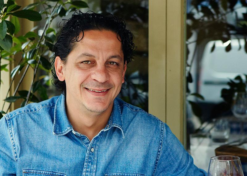 Francesco Mazzei - Italian